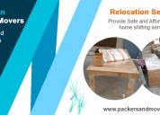 Best packers and movers in dwarka delhi