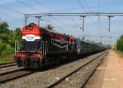 The best alco locomotive with good capacity