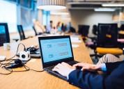 Digital workers needed