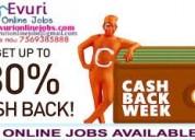 Online & home jobs | part time jobs |