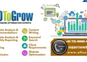 Search engine optimization services in lucknow