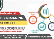 Graphic design company in lucknow