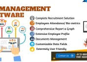 Hrms software development company