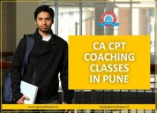 Best ca cpt coaching classes in camp, pune | ca fo