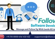 Followup software development company