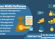 Nidhi software development company
