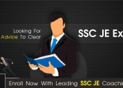 Ssc - je coaching in indore