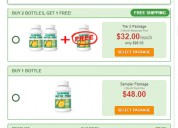 Garcinia ultra pure weight loss pills