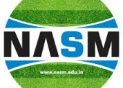 Masters degree in sports management delhi