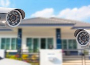 Best home security solutions provider in udaipur