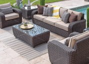 Buy outdoor furniture online at best price - lakdi