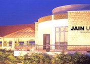 Pgdm direct admission in jain college 2020-21: fee
