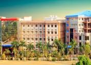 Kristu jayanti college bangalore   pgdm direct adm