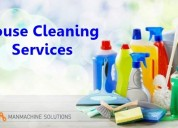 Best house cleaning service at pocket-friendly rat