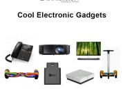 Tech gadgets india - buy latest & cool electronic