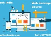 Web development course institute in mumbai