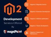 Professional magento 2.0 upgrade services
