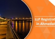 Llp registration online