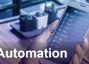 Smart office automations system