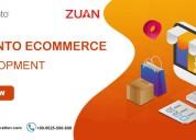 Magento 2 training in chennai | zuan education