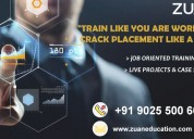 Selenium testing training in chennai | zuan educat
