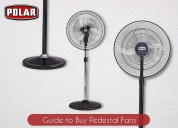 Buy the most economical fans