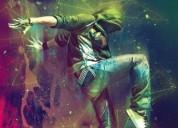 Best dance classes, bhangra, zumba fitness in moha