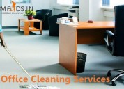 Professional office cleaning services in delhi ncr