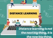 Best distance education center in rohini