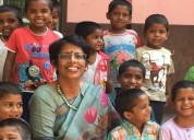 Best ngo, children home, best orphanage, india