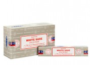 Buy online white sage incense sticks for purificat