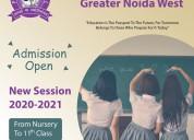 Top ten schools in noida