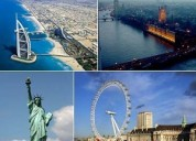 Enjoy tour packages and travel packages