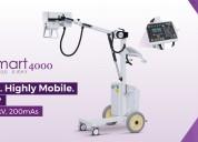 Neo portable x ray