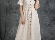 New arrival in cotton kurtis - upto 70% off