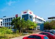 Xavier institute of management and entrepreneurshi