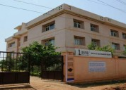 Indian institute of health management research (ii