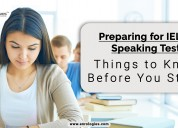 How to prepare for ielts speaking test
