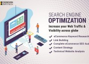 Excellent e-commerce seo services|oddeven infotech