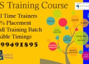 Attend mis training course in delhi with 100% job