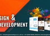 Affordable web design & development company