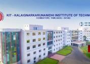 Best engineering colleges in coimbatore