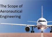 Aeronautical engineering colleges in coimbatore