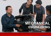 Mechanical engineering colleges in coimbatore