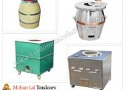 Tandoor manufacturers in delhi india