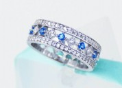 Affordable moissanite rings online india
