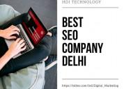 Hdi technology - best digital marketing company in