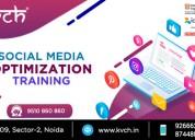 Best social media marketing institute in delhi ncr
