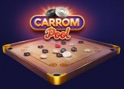 Best offers on carrom disc poool gems