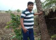 Sameer rathore male escort